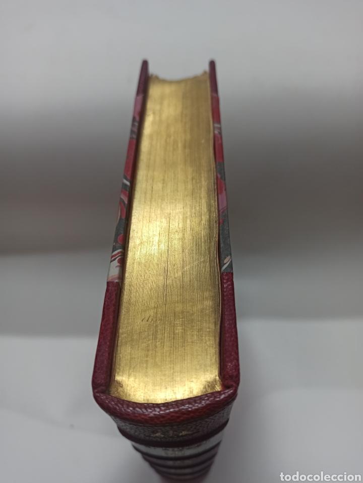 Libros de segunda mano: ADOLF HITLER: MI LUCHA, 2ª EDICIÓN: AVILA, 1937, ENCUADERNADO EN MEDIA PIEL CONSERVA CUBIERTA. - Foto 10 - 286335083