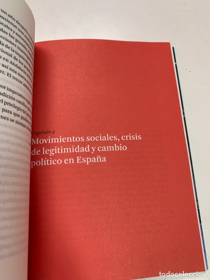 Libros de segunda mano: DE LA CRISIS ECONÓMICA A LA CRISIS POLÍTICA. MANUEL CASTELLS.LA VANGUARDIA EDICIONES. BARCELONA 2016 - Foto 18 - 287736273