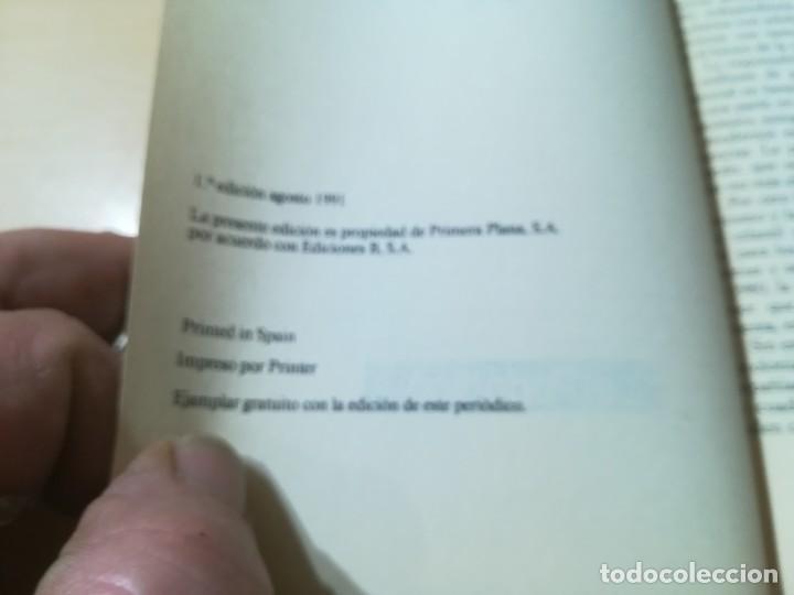 Libros de segunda mano: PERESTROIKA, MI MENSAJE AL MUNDO / YO MIJAIL GORBACHOV / EL PERIODICO / AI-47 - Foto 5 - 288515788