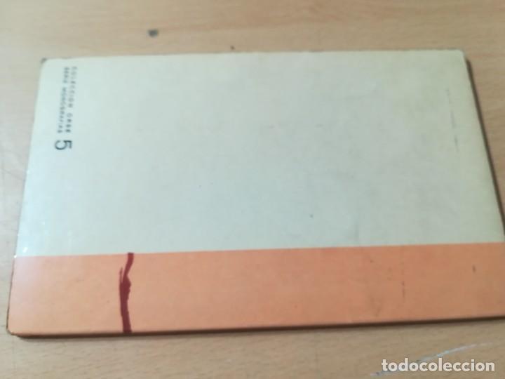 Libros de segunda mano: DEL SOCIALISMO UTOPICO AL SOCIALISMO CIENTIFICO / FEDERICO ENGELS / RICARDO AGUILERA / AK45 - Foto 2 - 288530793