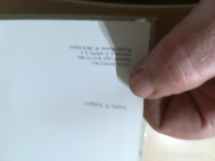 Libros de segunda mano: GUIA DE LOS DERECHOS DE LA MUJER 1984 / LUCIA RUANO / GUIAS 1 MINISTERIO CULTURA / AK72 - Foto 6 - 288530943