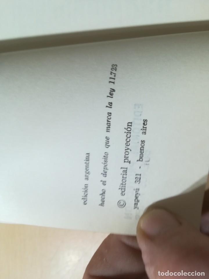 Libros de segunda mano: GEORGE ORWELL CATALUÑA 1937 / PROYECCION / TESTIMONIO REVOLUCION ESPAÑOLA / AL88 - Foto 7 - 288543378