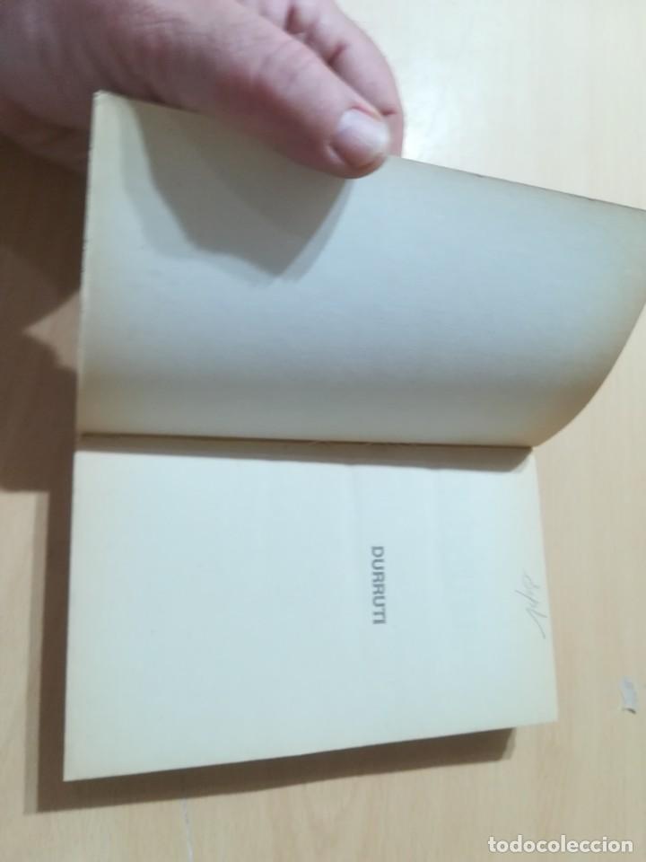 Libros de segunda mano: DURRUTI - LA GUERRA CIVIL ESPAÑOLA / JULIO C ACERETE / BRUGERA / AL88 - Foto 4 - 288543613