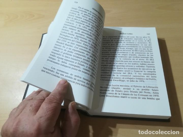 Libros de segunda mano: TERRORISTAS / ALVARO BAEZA / EDITOR INDEPENDIENTE / AL88 - Foto 9 - 288551188