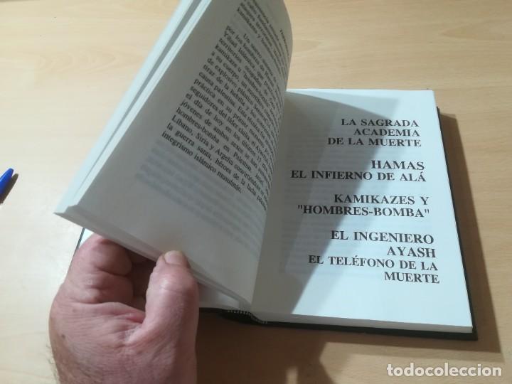 Libros de segunda mano: TERRORISTAS / ALVARO BAEZA / EDITOR INDEPENDIENTE / AL88 - Foto 10 - 288551188
