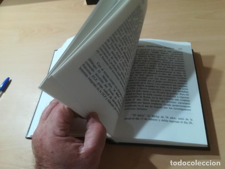 Libros de segunda mano: TERRORISTAS / ALVARO BAEZA / EDITOR INDEPENDIENTE / AL88 - Foto 11 - 288551188