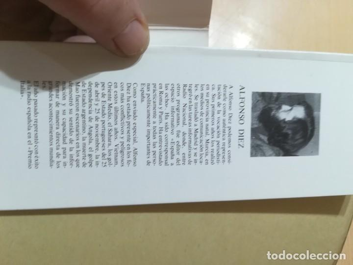 Libros de segunda mano: OFERTA ELECTORAL, LO QUE OFRECEN A CAMBIO DE SU VOTO / ALFONSO DIEZ, VALERIANO HERAS / / AL78 - Foto 5 - 288552453