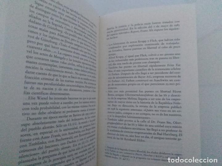 Libros de segunda mano: PENSAR CON EL CORAZÓN PETRA K.KELLY CIRCULO DE LECTORES - Foto 5 - 288563918