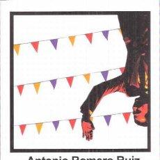 Libros de segunda mano: DEL BIPARTIDISMO HACIA LA TERCERA REPÚBLICA - ROMERO RUIZ, ANTONIO. Lote 295797848