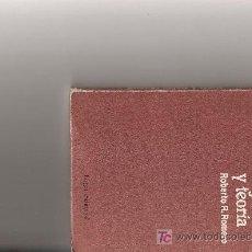 Libros de segunda mano: GRUPO OBJETO Y TEORIA - ROMERO, ROBERTO R - LUGAR EDITORIAL. Lote 17757468