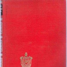 Libros de segunda mano: EL INFIERNO DEL OTRO SEXO. JOSEPH M. WEST. EDICIONES PETRONIO, S. A.21 X 15 CM. 228 PAGINAS. Lote 20585206