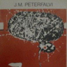 Libros de segunda mano: INTRODUCCION A LA PSICOLINGUISTICA. PETERFALVI J.M. 1979 EDICIONES ALCALÁ. Lote 20705897
