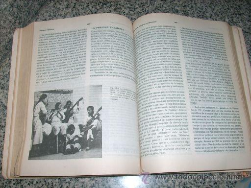 Libros de segunda mano: PSICOLOGIA GENERAL, por B. Von Haller Gilmer - HARLA - México - 1974 - Foto 3 - 21701572