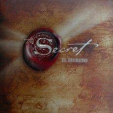 Libros de segunda mano: EL SECRETO. BYME RHONDA. 2007. Lote 23746808