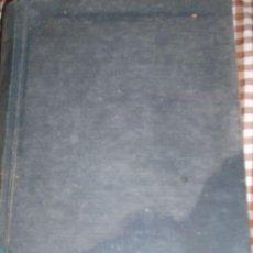 Libros de segunda mano: LA MUJER FRIGIDA, POR WILHELM STEKEL - EDICIONES IMAN - ARGENTINA - 1949. Lote 27245639