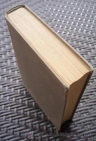 Libros de segunda mano: EPISTOLARIO - SIGMUND FREUD - Foto 3 - 140897864