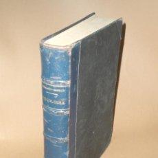 Libros de segunda mano: PSICOLOGÍA (1941). Lote 29185076