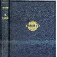 Libros de segunda mano: BOUSQUIÉ : PSICOLOGÍA PRÁCTICA DE LA PERSUASIÓN (1961) . Lote 30681398