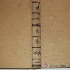 Libros de segunda mano: LOS CELOS. ESTUDIO MÉDICO-SICOLÓGICO-LITERARIO DE ESTE SENTIMIENTOGREGORIO NIETO NIETO RA20528. Lote 30813827