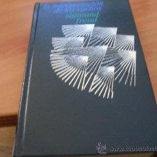 Libros de segunda mano: LA INTERPRETACION DE LOS SUEÑOS ( SIGMUND FREUD ) TAPA DURA (LE4). Lote 31945373