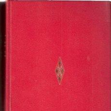 Libros de segunda mano: PSICOLOGÍA EVOLUTIVA Y SUS MANIFESTACIONES PSICOPATOLÓGICAS.CARMELO MONEDERO.BIBL. NUEVA.2ª ED. 1976. Lote 32344778