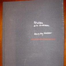 Libros de segunda mano: PSICOLOGIA DE LA ENSEÑANZA. H. CLAY LINDGREN. ED AGUILAR 1972.. Lote 34720309