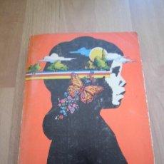 Libros de segunda mano: PSICOLOGIA DEL DESARROLLO DE LA INFANCIA A LA ADOLESCENCIA.DIANA E.PAPALIA Y SALLY WENDKOS 1980. Lote 35109674