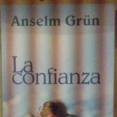 Libros de segunda mano: LA CONFIANZA (SANTANDER, 2009). Lote 35371954