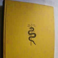 Libros de segunda mano: LOS SENTIMIENTOS DE INFERIORIDAD. OLIVER BRACHFELD, F. 1944. Lote 35476935
