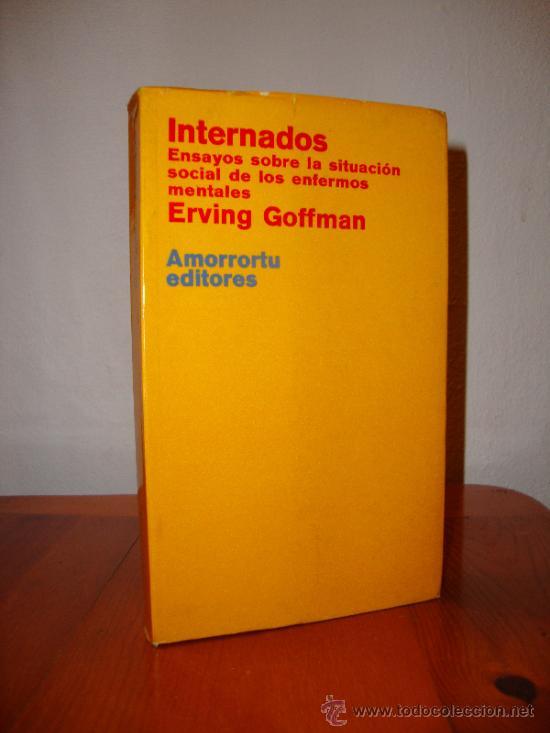 Goffman Internados Download