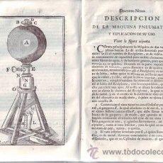 Libros de segunda mano: FEYJOO, FR. BENITO GERONYMO: THEATRO CRITICO UNIVERSAL. TOMO V, NUEVA IMPRESSION. 1773. PERGAMINO. Lote 40305742