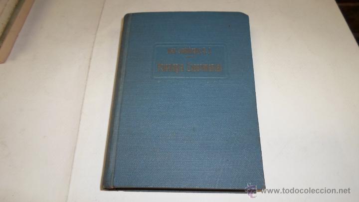 JUAN LINDWORSKY, PSICOLOGA EXPERIMENTAL, 1946 (Libros de Segunda Mano - Pensamiento - Psicología)