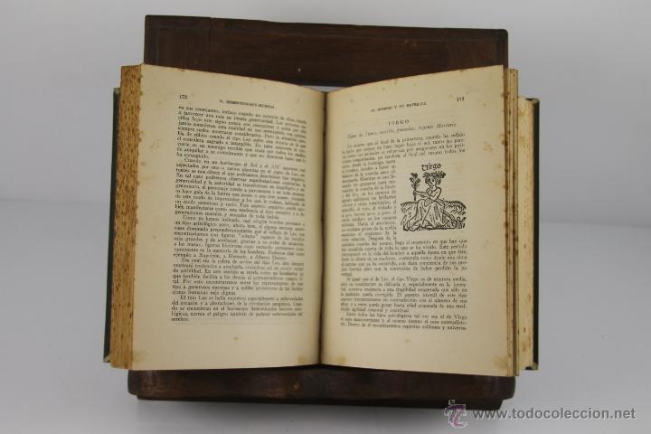 Libros de segunda mano: 4432- EL HOMBRE Y SU ESTRELLA. SEMENTOWSKY KURILO. EDIT. PLANETA. 1950. - Foto 3 - 41397335