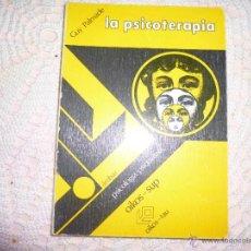 Libros de segunda mano: PSICOTERAPIA GUY PALMADE. Lote 41867931
