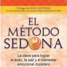 Libros de segunda mano: EL MÉTODO SEDONA HALE DOWSKIN. Lote 44156157