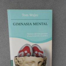 Libros de segunda mano: GIMNASIA MENTAL . Lote 45452318