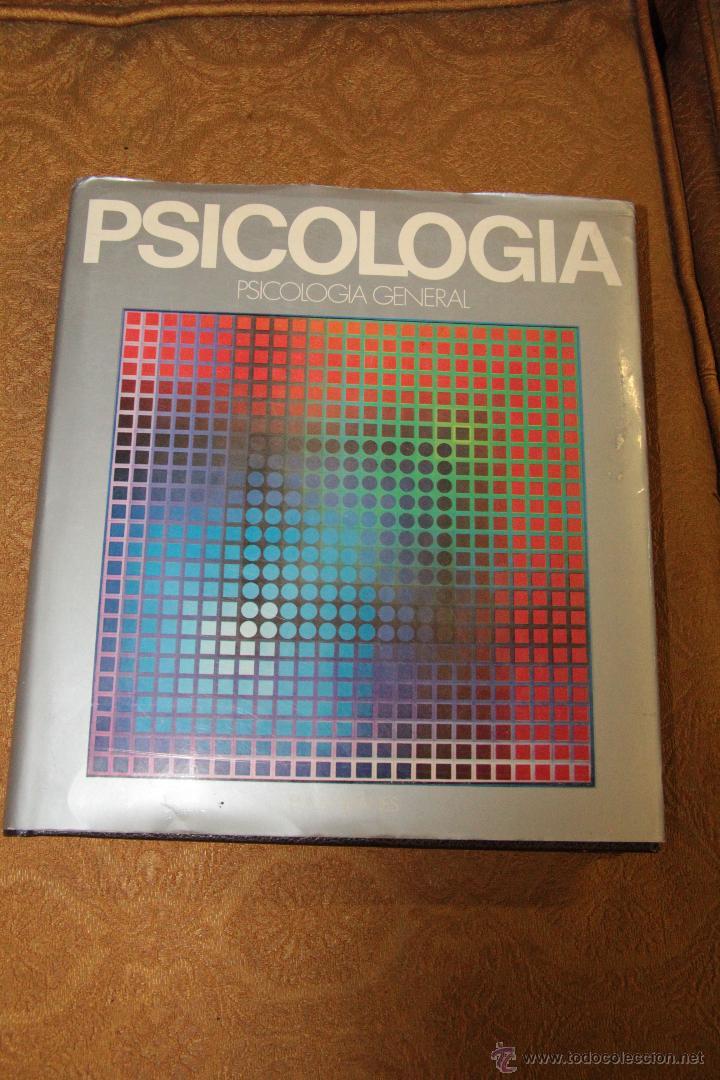Libros de segunda mano: ENCICLOPEDIA DE LA PSICOLOGÍA, OBRA COMPLETA EN 8 TOMOS - Foto 2 - 46655367