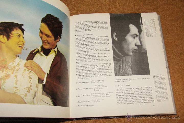 Libros de segunda mano: ENCICLOPEDIA DE LA PSICOLOGÍA, OBRA COMPLETA EN 8 TOMOS - Foto 4 - 46655367