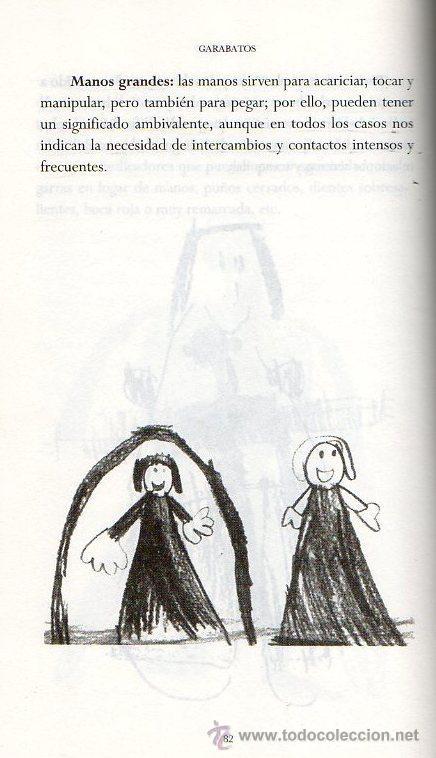 Libros de segunda mano: GARABATOS. EL LENGUAJE SECRETO DE LOS NIÑOS - EVI CROTTI Y ALBERTO MAGNI. ED.SIRIO, 2007 - Foto 5 - 48478047