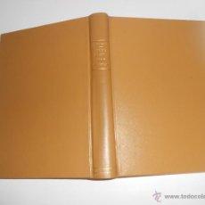 Libros de segunda mano: NORMAN VINCENT PEALE HACIA EL EXITO POR EL ENTUSIASMO EDICIONES GRIJALBO BARCELONA 1971. Lote 191482748