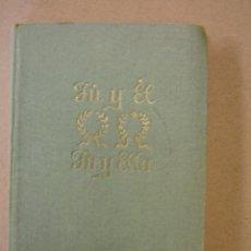Libros de segunda mano: TÚ Y ÉL, TÚ Y ELLA . Lote 48873835