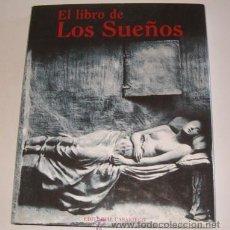 Libros de segunda mano: MARINA LOFFI RANDOLIN (SELECC.). EL LIBRO DE LOS SUEÑOS. RM70110. . Lote 50299134