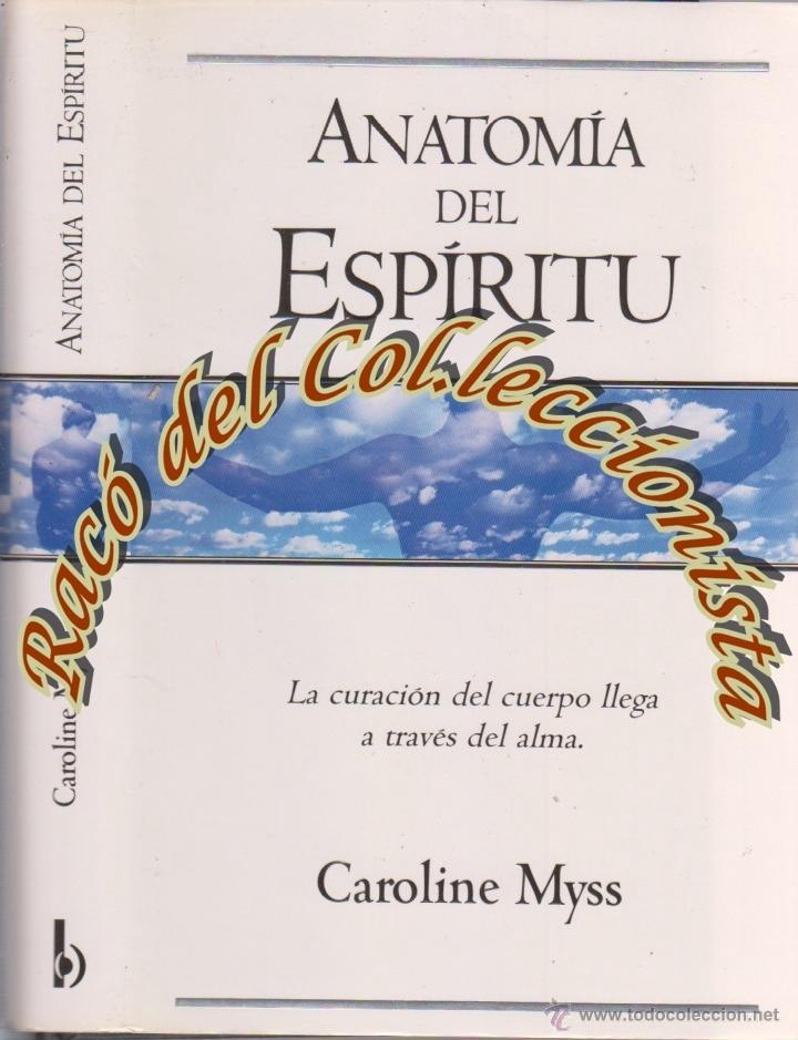 Caroline Myss - Anatomia Duszy