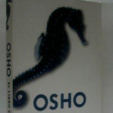 Libros de segunda mano: EL LIBRO DEL HOMBRE. OSHO. 2008. Lote 52713256