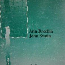 Libros de segunda mano: CAMBIO DE RELACIONES ANN BRECHIN JOHN SWAIN MILAN 1991. Lote 52826677