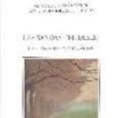 Libri di seconda mano: LAS SENDAS DEL DESEO,LECCIONES DE PSICOANALISIS,VICTOR L. GUEDAN PECKER. Lote 53380875