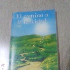 Libros de segunda mano: EL CAMINO A LA FELICIDAD - RONALD L. HUBBARD - PUBLICACIONES NEW ERA 1986. Lote 53604959