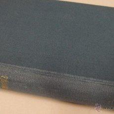 Libros de segunda mano: CÓMO GANAR AMIGOS E INFLUÍR SOBRE LAS PERSONAS. DALE CARNEGIE, EDS. COSMOS, BARCELONA, 1951. Lote 54084168