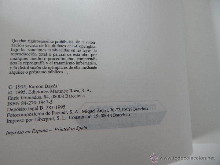 Libros de segunda mano: Biblioteca de Psicología, Psiquiatría y Salud Clínica. Sida y Psicología - Ramon Bayés, 1995 - Foto 7 - 54687353