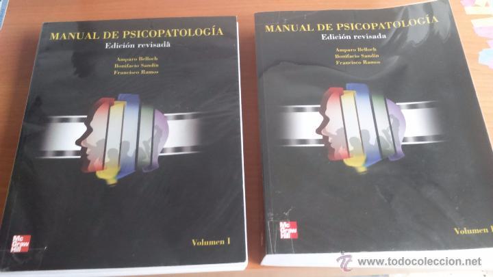 manual de psicopatologia volumen 1 user manual guide u2022 rh userguidedirect today manual de psicopatologia belloch volumen 1 manual de psicopatologia belloch vol 1